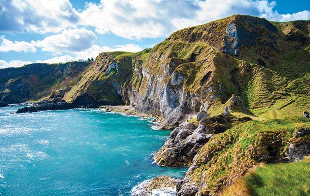 Irish whiskey - Northern Ireland