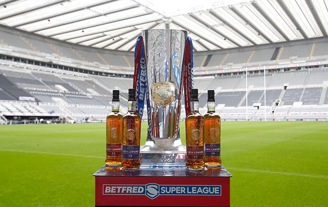 Loch Lomond teams up with Super League