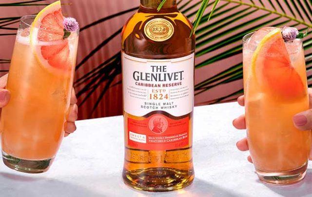 The Glenlivet Chivas Brothers