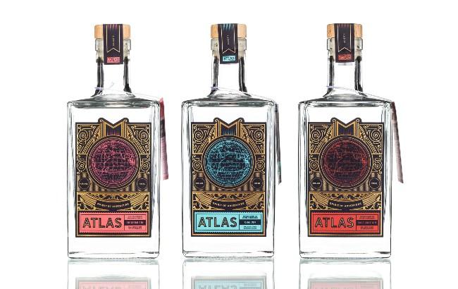 Atlas Gins