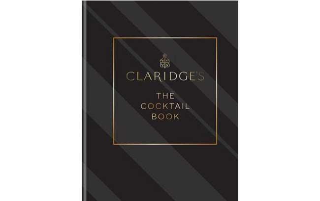 Claridge's new book