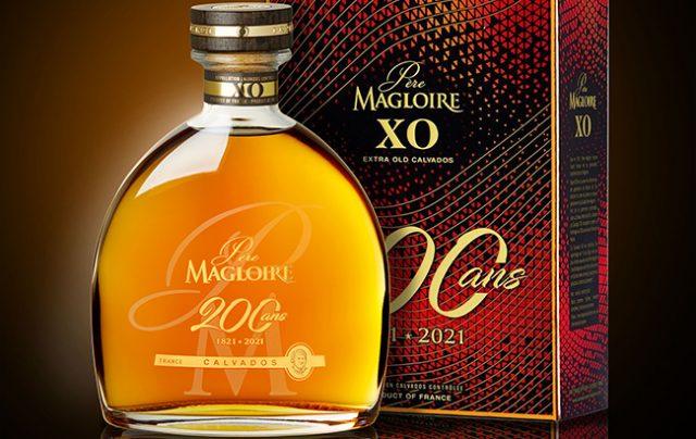 Père Magloire XO Calvados
