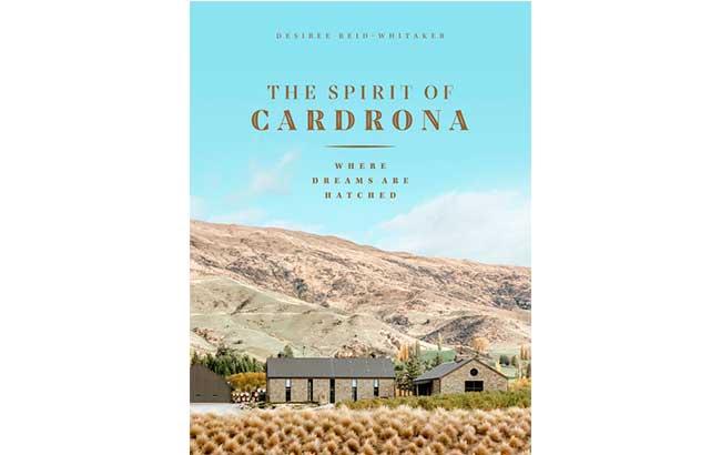 Spirit of Cardrona new book