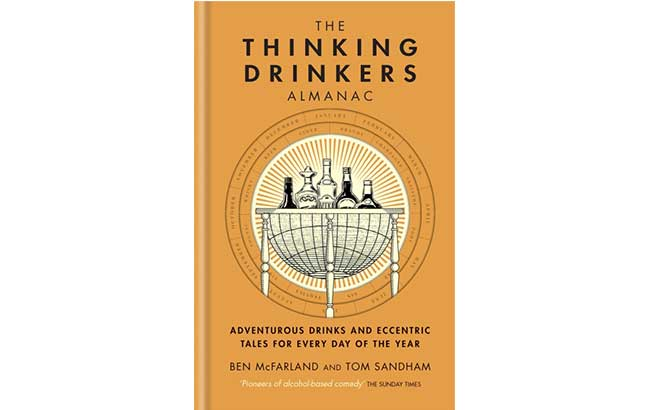 Thinking Drinkers new book